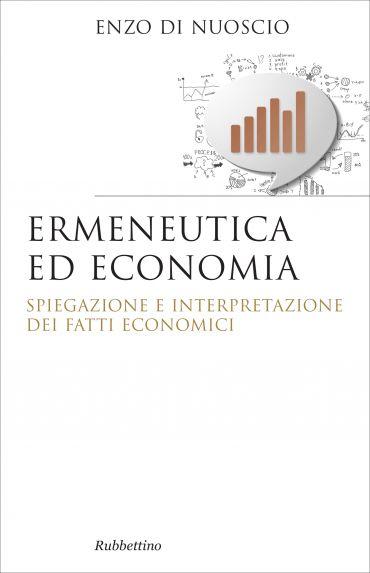 Ermeneutica ed economia ePub