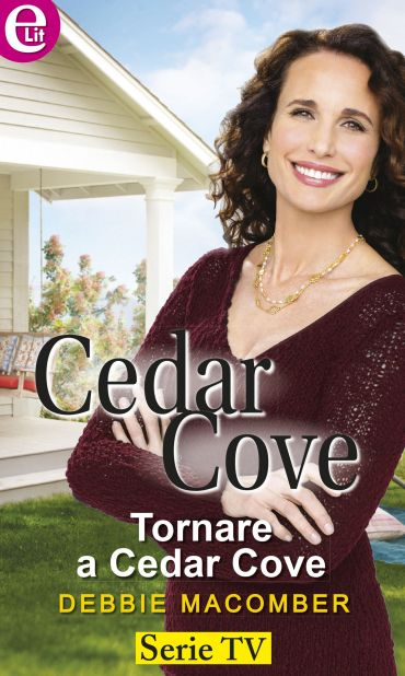 Tornare a Cedar Cove (eLit) ePub