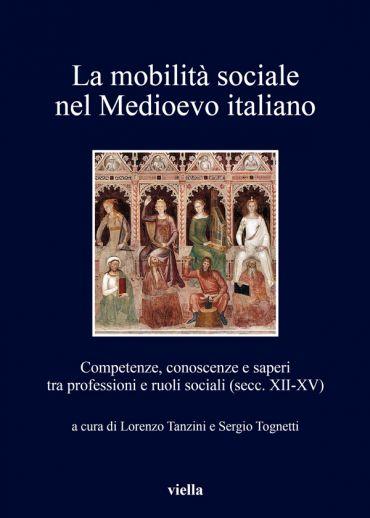 La mobilità sociale nel Medioevo italiano 1