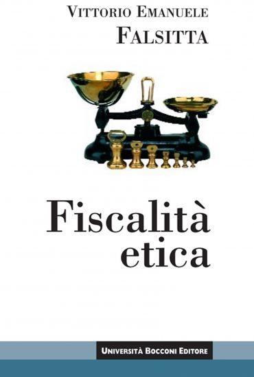 Fiscalita' etica ePub