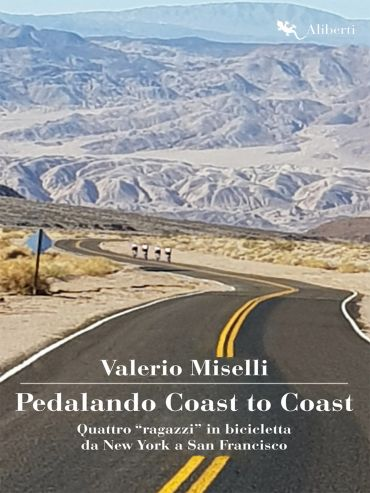 Pedalando Coast to Coast ePub