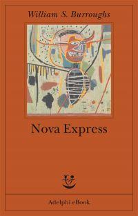 Nova Express ePub