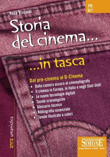 Storia del cinema... in tasca - Nozioni essenziali