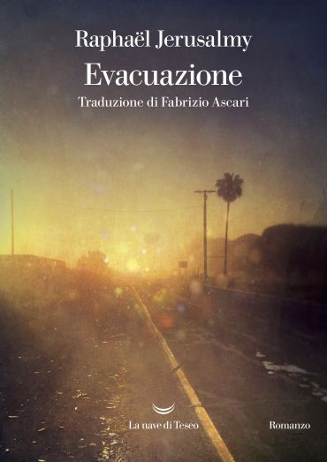 Evacuazione ePub