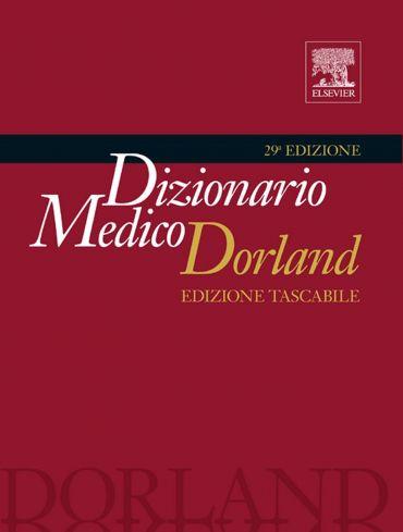 Dizionario Medico Dorland: Edizione Tascabile ePub