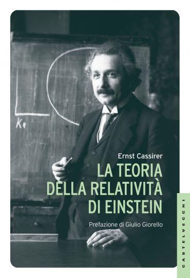 La teoria della relatività di Einstein ePub