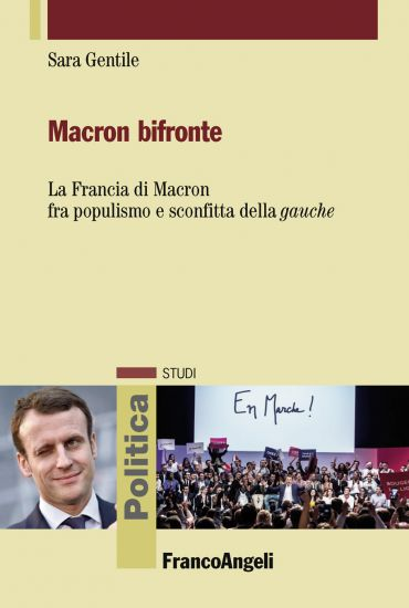Macron bifronte ePub