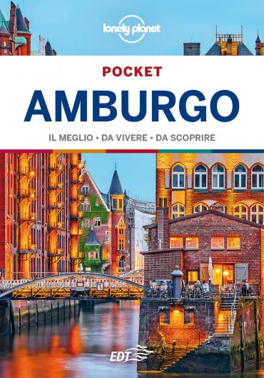 Amburgo Pocket ePub
