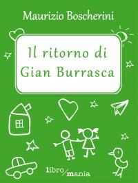 Il ritorno di Gian Burrasca ePub