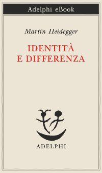 Identità e differenza ePub