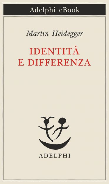 Identità e differenza ePub