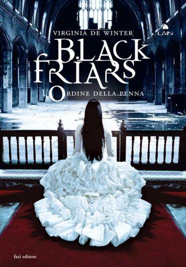 Black Friars 3. L'ordine della penna ePub