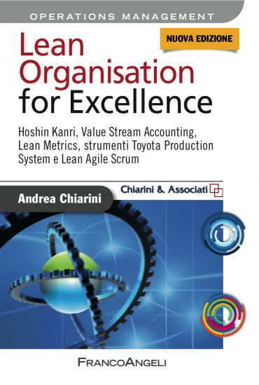 Lean Organisation for Excellence. Hoshin Kanri, Value Stream Acc