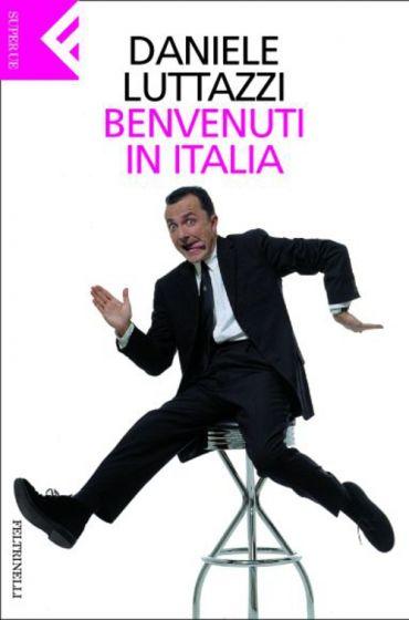 Benvenuti in Italia ePub