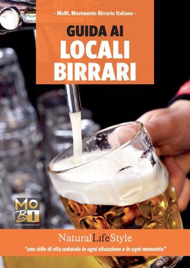 Guida ai locali birrari ePub