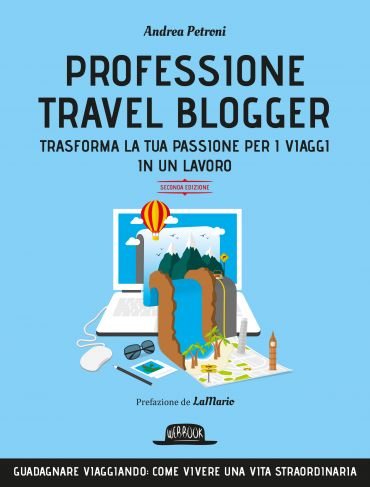 Professione travel blogger ePub
