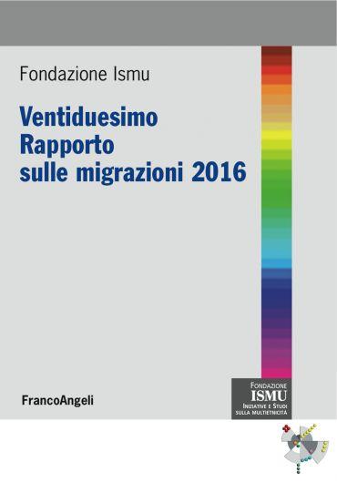 Ventiduesimo Rapporto sulle migrazioni 2016 ePub