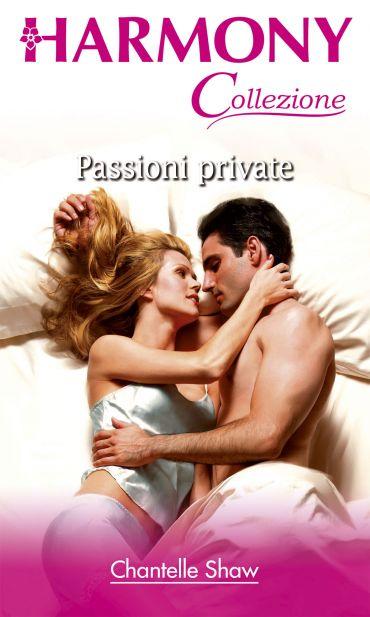 Passioni private ePub