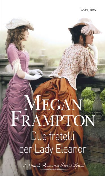 Due fratelli per Lady Eleanor ePub