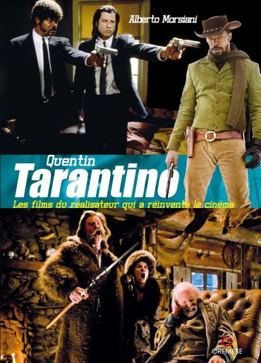 Quentin Tarantino ePub