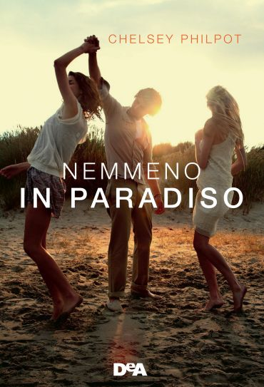 Nemmeno in paradiso ePub