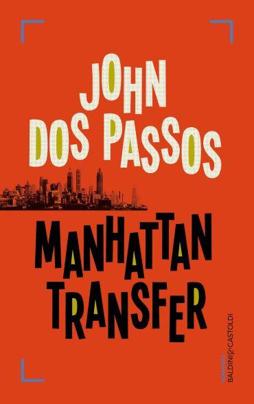 Manhattan Transfer ePub