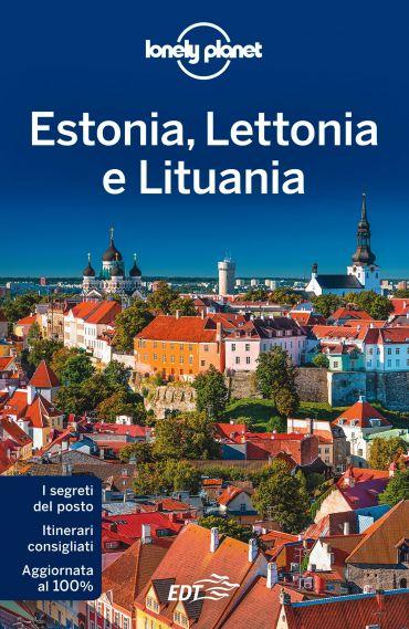 Estonia, Lettonia e Lituania ePub