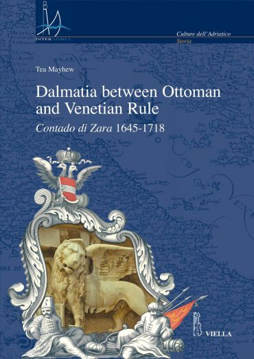 Dalmatia between Ottoman and Venetian Rule