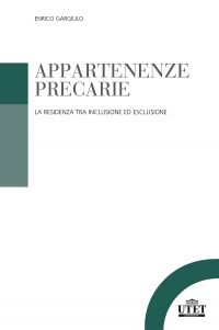 Appartenenze precarie ePub