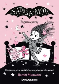 Isadora Moon. Pigiama party ePub