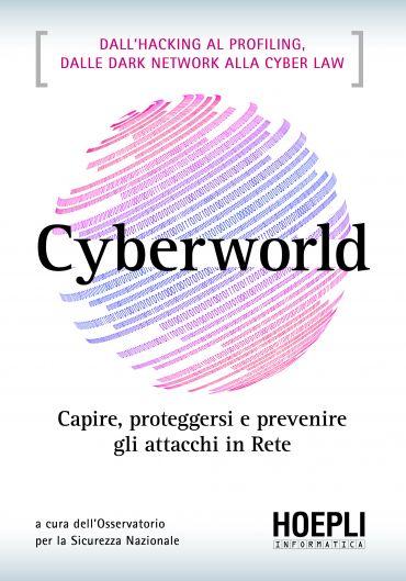 Cyberworld ePub