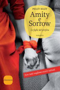Amity e Sorrow ePub