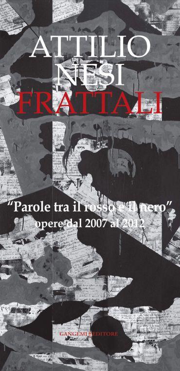 Attilio Nesi. Frattali