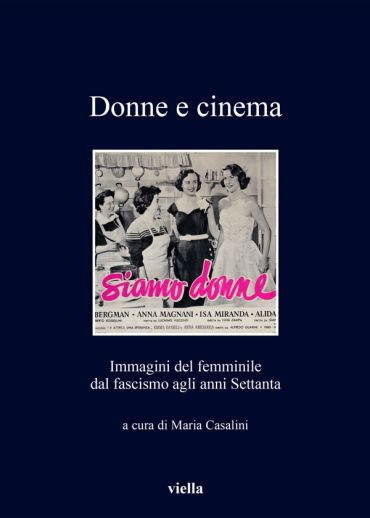 Donne e cinema ePub