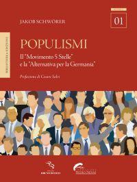 Populismi ePub
