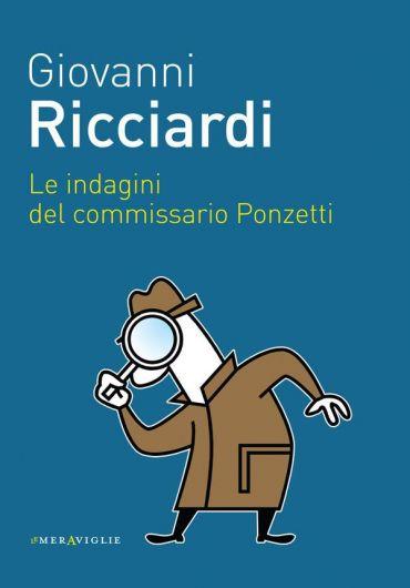 Le indagini del commissario Ponzetti ePub