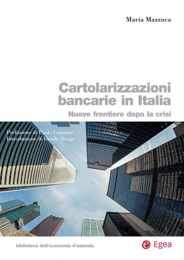 Cartolarizzazioni bancarie in Italia