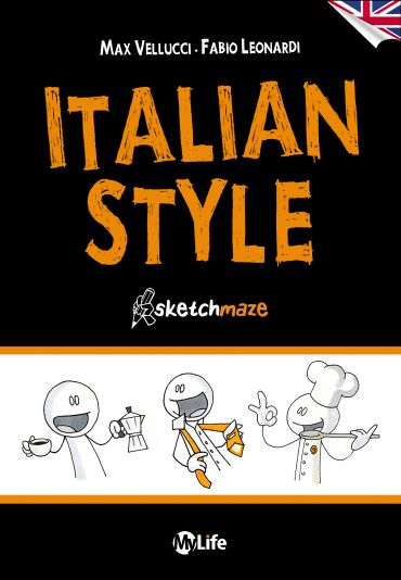 Italian Style - English Version ePub