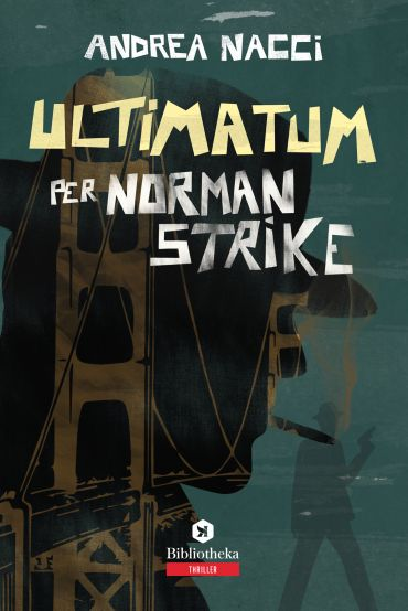 Ultimatum per Norman Strike ePub
