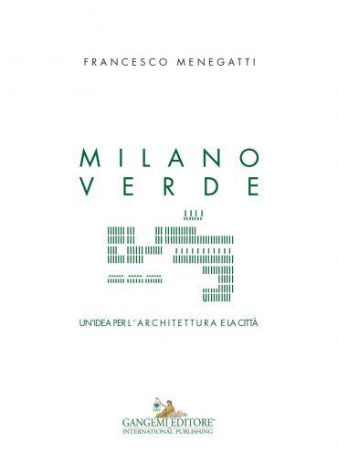 Milano verde ePub