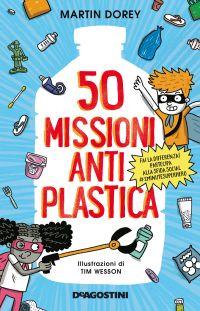 50 missioni antiplastica ePub