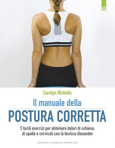 Il manuale della postura corretta ePub