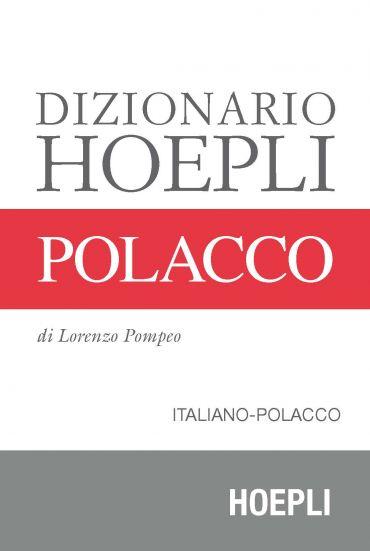 Dizionario Hoepli Italiano-Polacco ePub