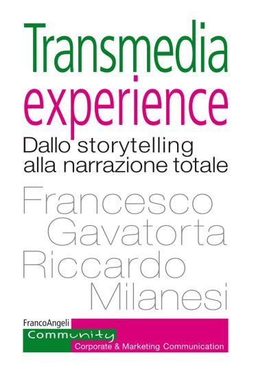 Transmedia experience