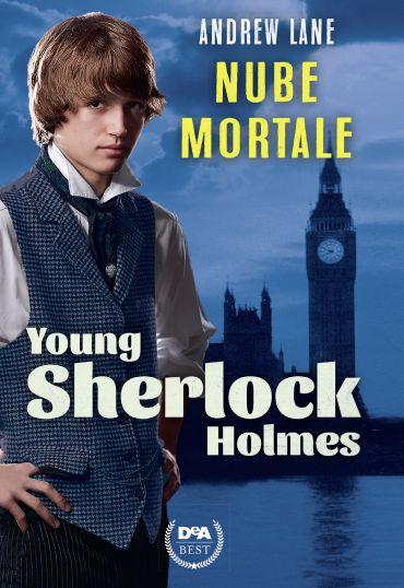 Nube mortale. Young Sherlock Holmes ePub