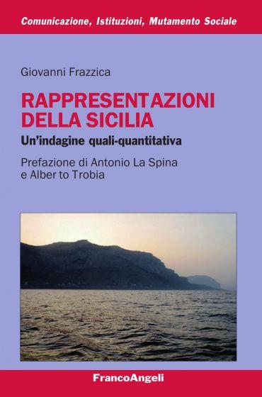 Rappresentazioni della Sicilia. Un'indagine quali-quantitativa