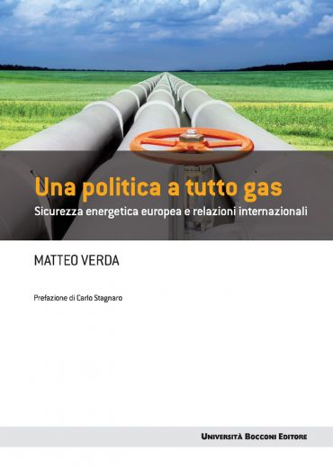Una politica a tutto gas ePub
