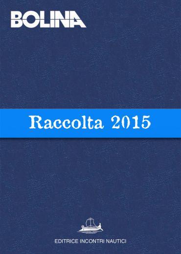 Raccolta Bolina 2015