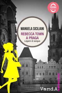 Rebecca Town a Praga ePub