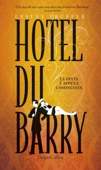 Hotel du Barry (versione italiana) ePub